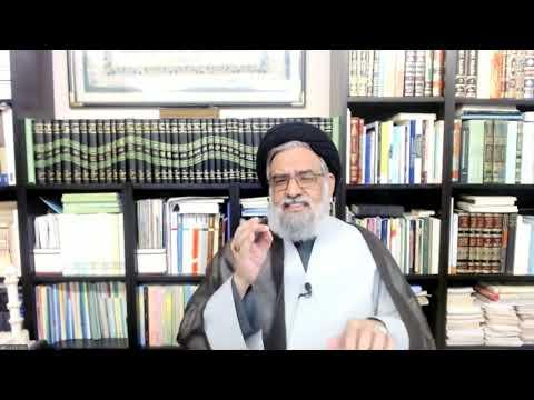 Zakat Fully Explained - Maulana Syed Muhammad Rizvi | English