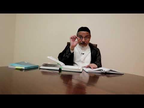 [01] -  Surah Hajj - Dr. Asad Naqvi - English