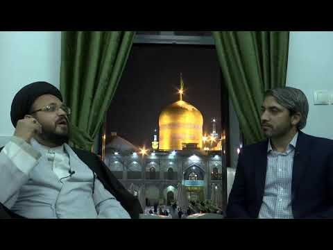 Imam Reza Shrine   Live Stream   Urdu