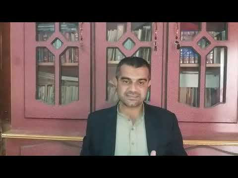 [Khutba Fadhak] 12 Islami Talemat ke fawaid - Saeed Ali