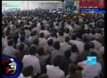 Ayatollah Ali Khamenei slams Israel in Eid sermon - 20 Sep 2009 - English