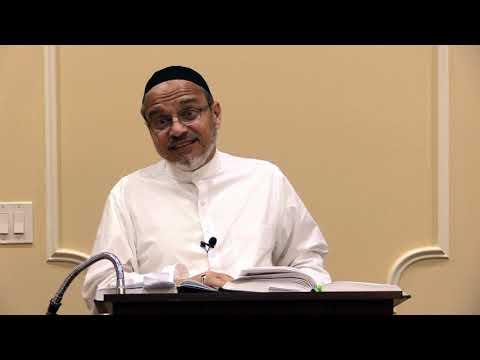 [01] - Surah Anbiyah (Prophets) - Dr. Asad Naqvi - Urdu