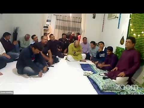 [Lecture Fourth] Family Life In ISlam Syed Zaki Baqri | Urdu