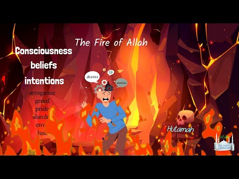 Tafsir Made Easy - SURAT AL HUMAZAH | English