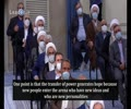 Ayatollah Khamenei\'s Important Advice To Ebrahim Raisi - Farsi sub English