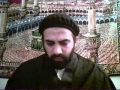 [3]Greater Sins Series - Who is a Shia? - Agha Hassan Mujtaba Rizvi - Urdu