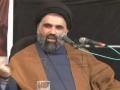 Haihaat Minnazzil - The Saviour of Pakistan - Agha Syed Jawad Naqvi - Mohrm1431 - Urdu