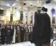 Leader meets people from Qom during Muharram - 9Jan10 - All Languages