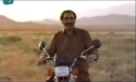 Movie - The Song of Sparrows - Avaze Gonjeshkha - Part 2 of 2 - Persian