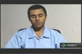 [ORIGINAL CONFESSION] Terrorist Abdolmalek Rigi - Captured by Iran - Farsi