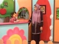 Kids Program -  Teaching Kids about good Manners -Umeed-e-Iran- Farsi