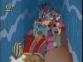 Kids Program - Animated Story Naiki and Naikokan-Moral Stories for kids - Farsi