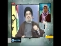 Sayyed Hassan Nasrallah - Speech In Honor Of Martyrs - 25th July 2010 - English