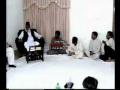 Masla Khilafat - Dr. Israr Ahmad 4 of 14 - Urdu Debate Shia/Sunni