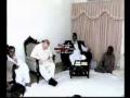 Masla Khilafat - Dr. Israr Ahmad 9 of 14 - Urdu Debate Shia/Sunni