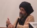Lecture at Pacific Lutheran University by H.I. Sayyed Abbas Ayleya - 12 Nov 2010 - English