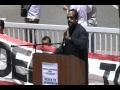 **Must Watch** UC Irvin - USA - Imam Abdul Malik Ali Answering Question About Jihad - English