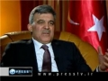 Turkish President Interview during Iran Visit - English