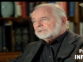 G. Edward Griffin talks about new CHEMTRAIL film -English