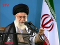 Islamic Awakening in ME will bear fruit - 23 April 2011 - Ayatollah Seyyed Ali Khamenei - Farsi