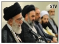 IR Leader lauds Iran science technology achievements - 09 May 2011 News Clip  - Farsi