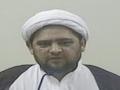 Maulana Muhammad Baig - Life of Prophet Muhammad and Imam Jaffar Sadiq PBUH  - English