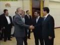 ایران اور چین کے صدور کی ملاقات Jun 15, 2011 - Urdu