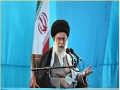Supreme Leader Praises Iranian Nation Resistance against Bullying Powers - June27 - Farsi