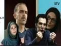 LAST EPISODE - COMEDY Serial Clinical Building ساختمان پزشکان - Farsi Sub English