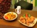 Cooking Recipe - Al Baik Freid Chicken & Steamed Fried Chicken - Urdu