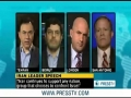 [3 Feb 2012] Friday Prayer Sermon Analysis - Press TV - English