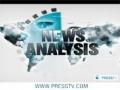 [26 Mar 2012] Pain at Pump - News Analysis - Presstv - English