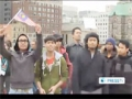 Canadians mark Global March to al-Quds initiative - 30Mar2012 - English