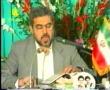 Talented Kid 4 - Memorizer of The Holy QURAN - Kamsin Hafiz
