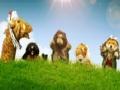 Misri Bunch: Episode 01 - Asking Allah - Islamic Cartoon - English