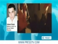 [05 July 2012] Nabeel Rajab Al Khalifa unwilling to stop violence - English