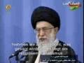 Imam Khamenei Myanmar verurteilt Muslime Massaker - Farsi sub German