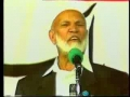 Israel Pros and Cons - Sheikh Ahmed Deedat - Part 11 of 12 - English