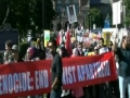 [AL-QUDS 2012] Toronto, Canada (The Largest in North America) : 17 August 2012 - English