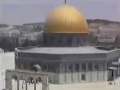 Islamic Song - Ya Quds, Ya Qiblat as-Saleheen (Oh Quds, Oh Focus of the Righteous) - Arabic