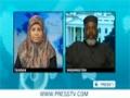 [10 Sept 2012] Western media systematically insult Islam: Imam of Masjid al-Islam in Washington - English