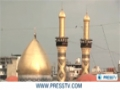 [25 Nov 2012] Millions of pilgrims mark Ashura Day in Karbala - English