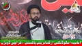 [یوم حسین ع] H.I. S. Sadiq Raza Taqvi - Urdu University - 6 Muharram - Urdu