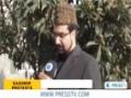 [03 Dec 2012] Kashmir Muslim panel appeals for calm - English