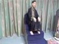 [01] Safar 1434 - Logo kay Kamyabi Kay Asbab - Jan Ali Kazmi - Urdu