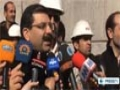 [13 Feb 2013] Tehran builds 2nd largest city tunnel in the world - English