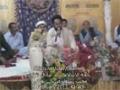 [Milad Speech] Muhabbat e Rasool kay Taqaze - محبت رسول کے تقاضے - H.I Sadiq Taqvi - Urdu