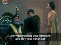 [01] Serial: The Night Sun (Shaykh Mofid r.a.) سریال خورشید شب - Farsi sub English