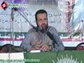 [25th Barsi] Shaheed Arif Hussain Al-Hussaini - Speech Brother Naqi Hashmi - 30th August 2013 - Urdu