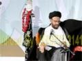 [03] Ahmiat-e-Azadari - H.I Syed Zaki Baqri - Muharram 2012 - Urdu